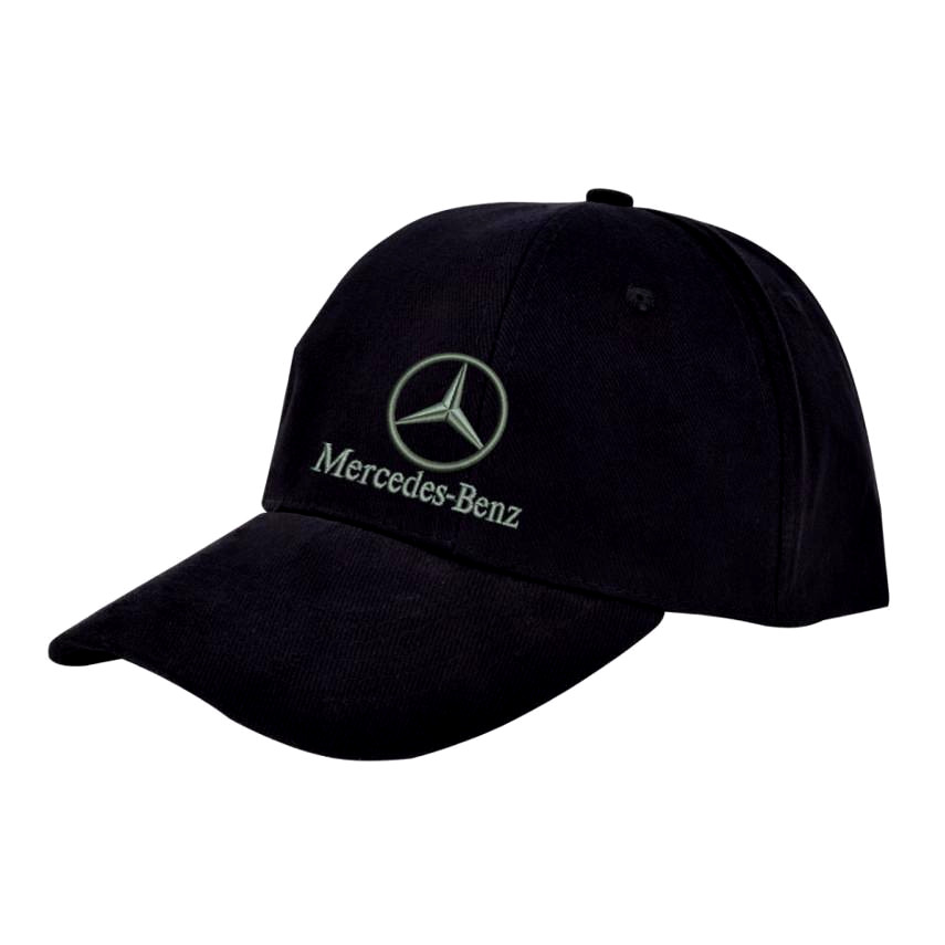Mercedes-Benz-cap